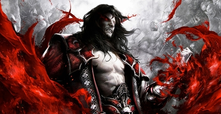 Castlevania: Lords of Shadow 2: Void Sword