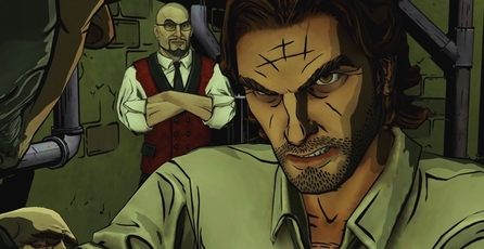 The Wolf Among Us: Episode 2 -- Smoke and Mirrors: Ya disponible
