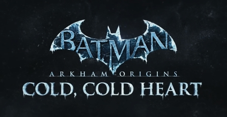Batman: Arkham Origins: Cold, Cold Heart