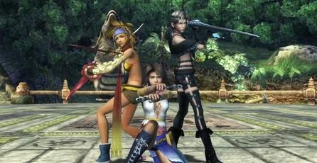 Final Fantasy X / X-2 HD Remaster: Nuevas características