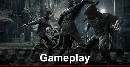 Thief: Gameplay