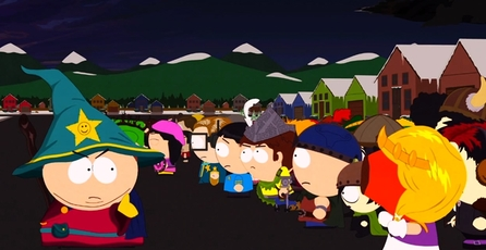 South Park: The Stick of Truth: Ya disponible