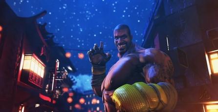 Shaq Fu: La leyenda renace