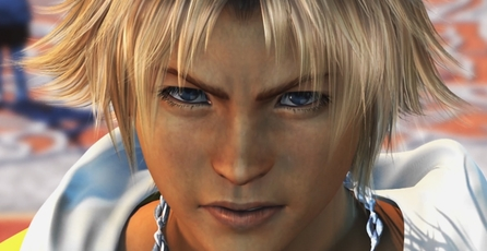 Final Fantasy X / X-2 HD Remaster: Trailer de lanzamiento