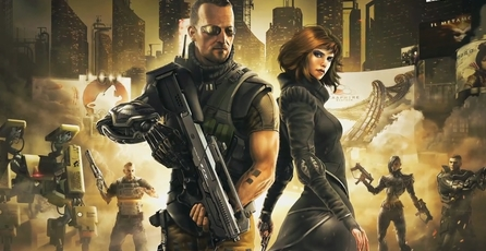 Deus Ex: The Fall: Disponible en PC