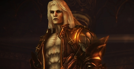 Castlevania: Lords of Shadow 2: Revelations