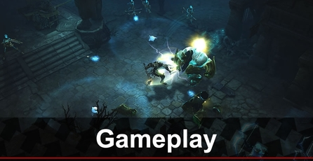Diablo III: Reaper of Souls: Gameplay