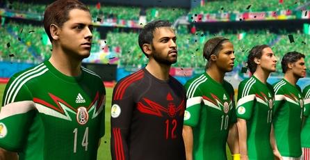 2014 FIFA World Cup Brazil: Festejos y celebraciones