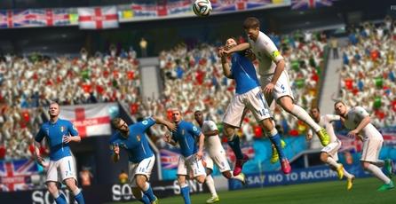 2014 FIFA World Cup Brazil: Modos de juego