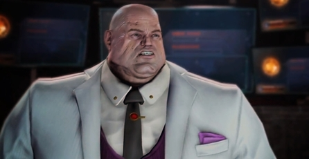 The Amazing Spider-Man 2: Kingpin