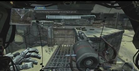 Titanfall: Gameplay