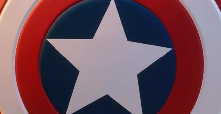 Disney Infinity: Marvel Heroes