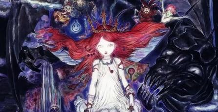 Child of Light: Yoshitaka Amano