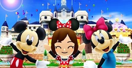 Disney Magical World: Trailer de lanzamiento