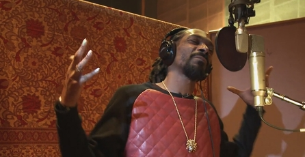 Call of Duty: Ghosts: Snoop Dogg