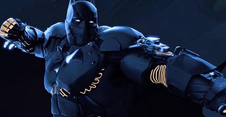 Batman: Arkham Origins - Cold, Cold Heart: Cold, Cold Heart ya disponible