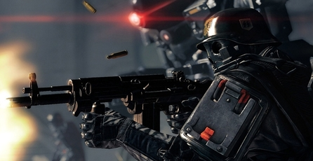 Wolfenstein: The New Order: 30 minutos de gameplay