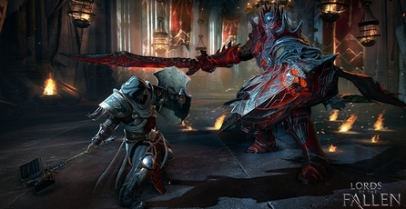 Lords of the Fallen: Nuevo trailer