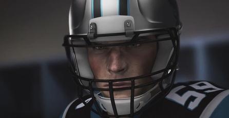 Madden NFL 15: Teaser