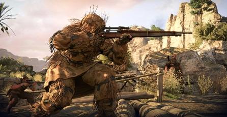 Sniper Elite 3: Nuevas características