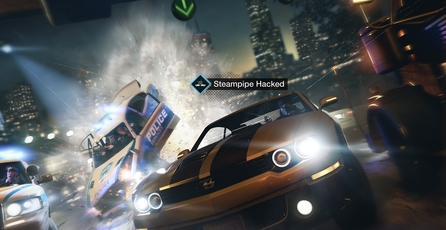 Watch_Dogs: 101