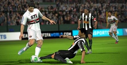 FIFA World: Beta abierta ya disponible