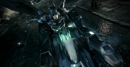 Batman: Arkham Knight: Trailer de gameplay