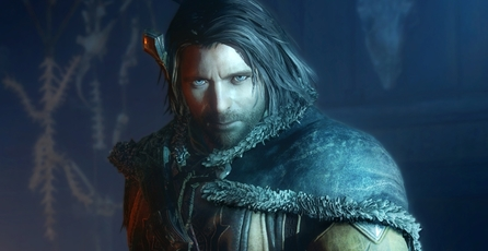 Middle-earth: Shadow of Mordor: La historia