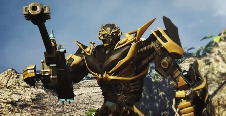 Transformers: Rise of the Dark Spark: Nuevo gameplay