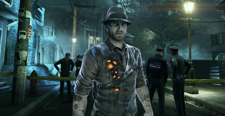 Murdered: Soul Suspect: 101