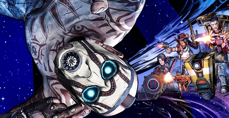 Borderlands: The Pre-Sequel: 15 minutos de gameplay