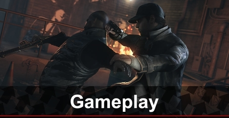 Watch_Dogs: Gameplay