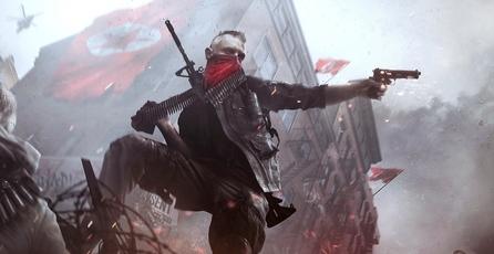 Homefront: The Revolution: Trailer de anuncio