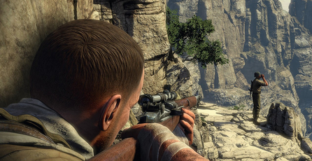 Sniper Elite 3: Multijugador
