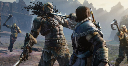 Middle-earth: Shadow of Mordor: Pisatumbas