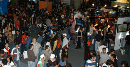 Electronic Game Show 2007