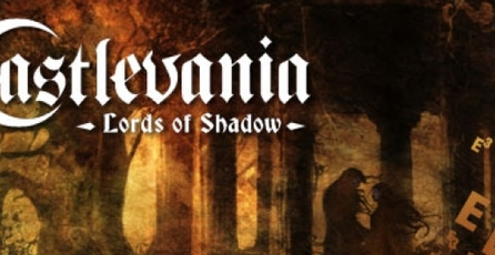 Primeras impresiones: Castlevania: Lords of Shadow