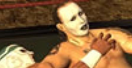 Lucha Libre AAA: Héroes del Ring