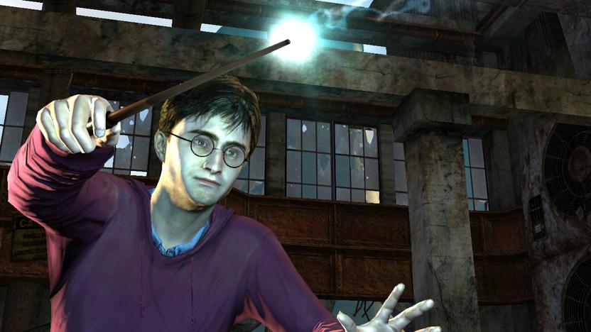 Harry dejará la protección de Hogwarts