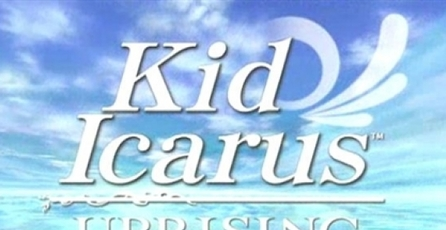 E3 2011: Kid Icarus Uprising