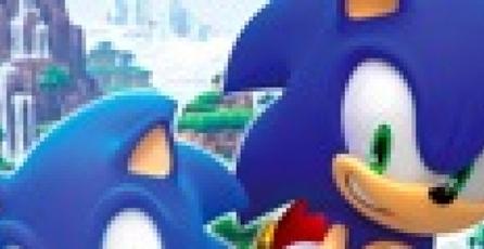 E3 2011: Sonic Generations