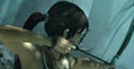 Primeras impresiones: Tomb Raider