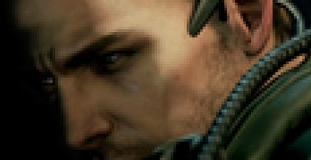 30 minutos con... Resident Evil 6 (demo de Xbox LIVE)