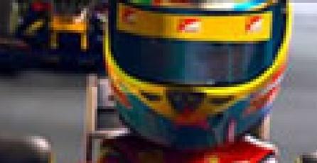 30 minutos con... F1 Race Stars