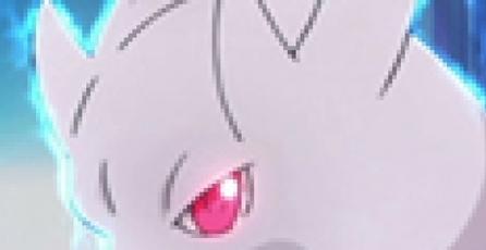Primeras impresiones: Pokémon X & Y