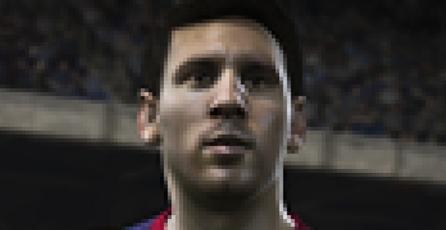 30 minutos con… FIFA 14