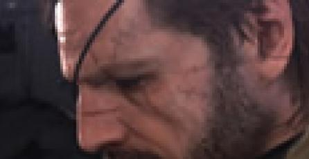 Primeras impresiones: Metal Gear Solid V
