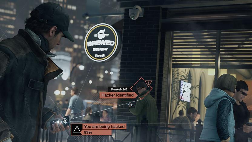 Ubisoft recurrió a la firma de análisis de seguridad digital y antivirus Kaspersky para que muchas de las capacidades de hackeo de Pierce lucieran realistas