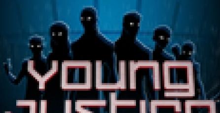 30 minutos con... Young Justice: Legacy