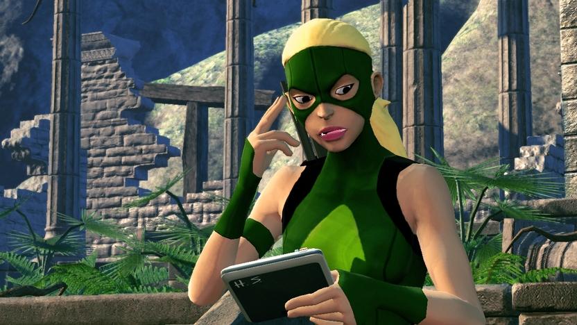 Cada nivel incluye una serie de coleccionables; algunos desbloquearán trajes alternativos para los personajes